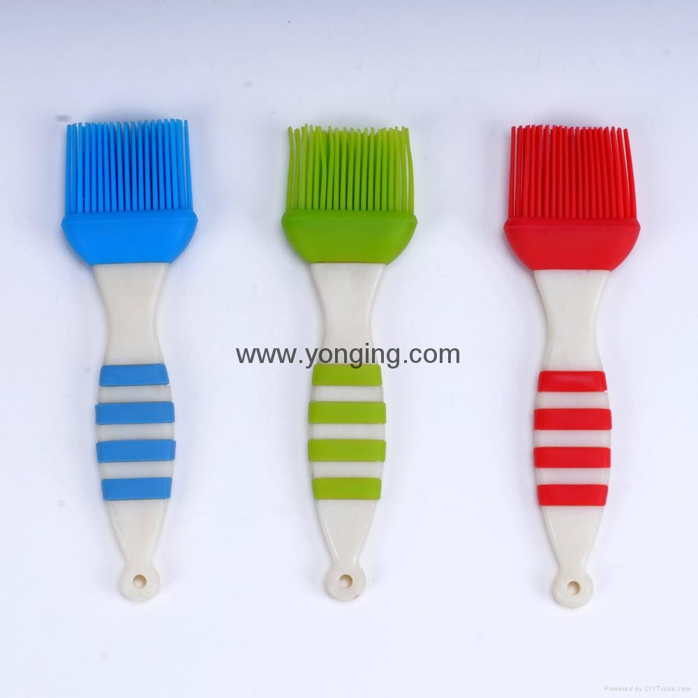 Silicone Kitchen Utensils