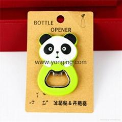 动物造型开瓶器