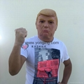 trump mask for party,rubber mask 2