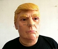 trump mask for party,rubber mask 4