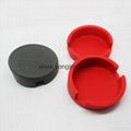 Colorful Silicone Kitchen Utensils