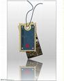 Silk Screen, Printed hangtags