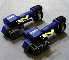 国产PET塑钢带电动打包机Z323