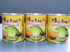 杨枝金露港式甜品