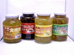 供应大韩蜂蜜姜母茶