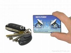 钥匙感应器