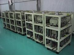 EBARA干泵維修