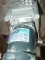 Scroll Pump Repair