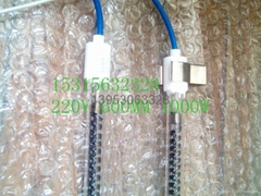 远红外碳纤维电热管