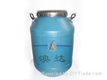 Wax emulsion emulsificat