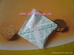 10克石灰干燥剂