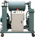transformer oil treatment machine