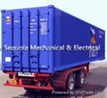 Mobile Water Treatment RO System