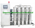 Pure Water RO System for Hospital