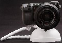 相机保全展示架