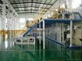 adult diaper pad making machine 150m/min