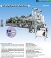 Auto shifting Sanitary napkin machine 3