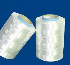 超高分子量聚乙烯纤维