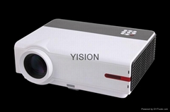 HD projector with HIFI sound & Bulit-in Android