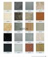 Marble Series PVC Vinly Floor Tiles 1