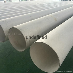 big size stainless steel