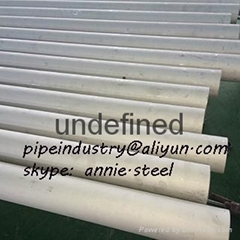 austenitic seamless stainless steel tube astm a269 tp304l tp316l tp304/304l