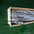 astm a213 boiler seamless stainless steel tube 1