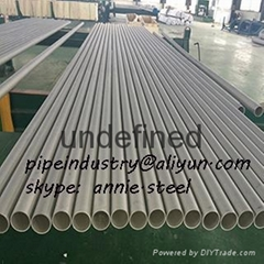 a269 seamless stainless steel tubing
