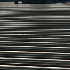 polish stainless steel seamless pipings