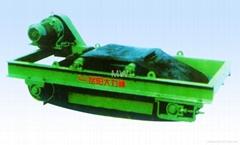 供應電磁自卸式除鐵器
