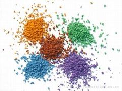 EPDM rubber granule