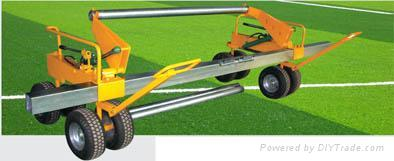 turf carrier and installer for artificial grass 1