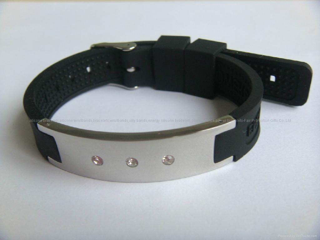 Titanium Magnetic Bracelet 2