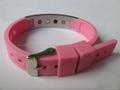 Titanium Magnetic Bracelet 3