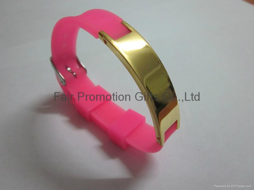 Titanium Magnetic Bracelet 4