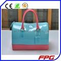 New Design Women Silicone Bag