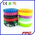 MOTO365 Road Tire Wristband Silicone