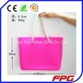 Silicone Summer Beach Handbag