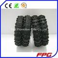 Silicone Tyre Bracelet