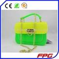 Waterproof brand bag Popular handbag and