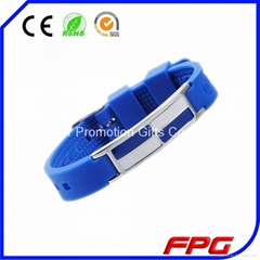 4 In 1 Power Magnetic Bracelets