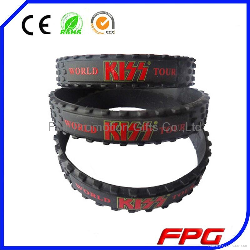 Kenda Bicycle Road Tire Bracelet 1