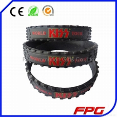 Kenda Bicycle Road Tire Bracelet