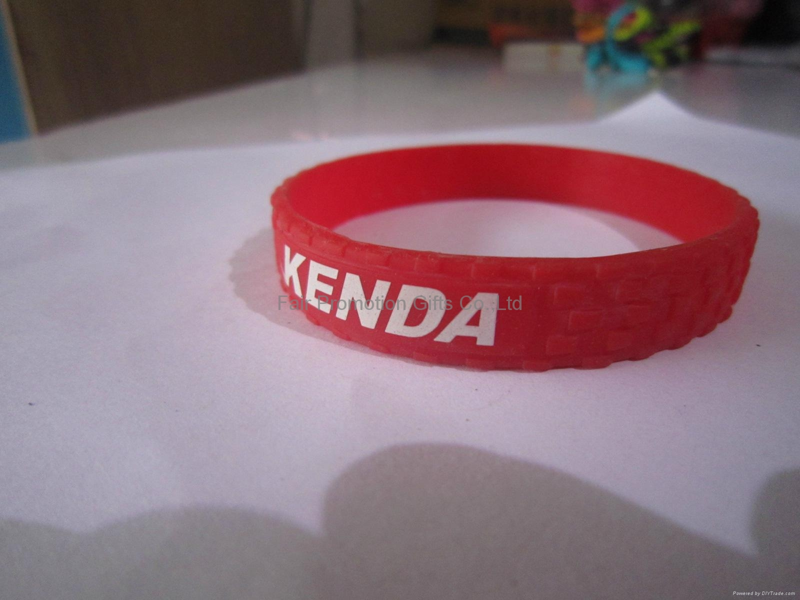 Kenda Bicycle Road Tire Bracelet 3