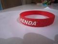 2015 Kenda Bicycle Road Tire Bracelet 3