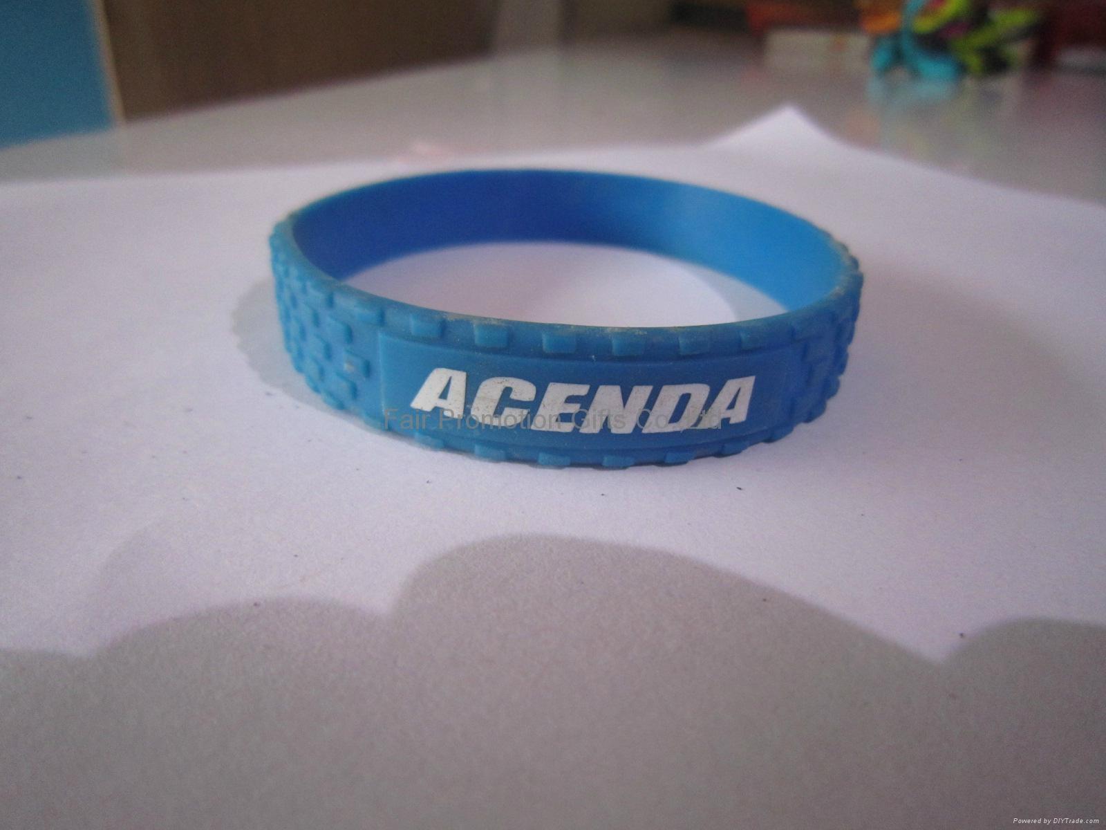 2015 Kenda Bicycle Road Tire Bracelet 4