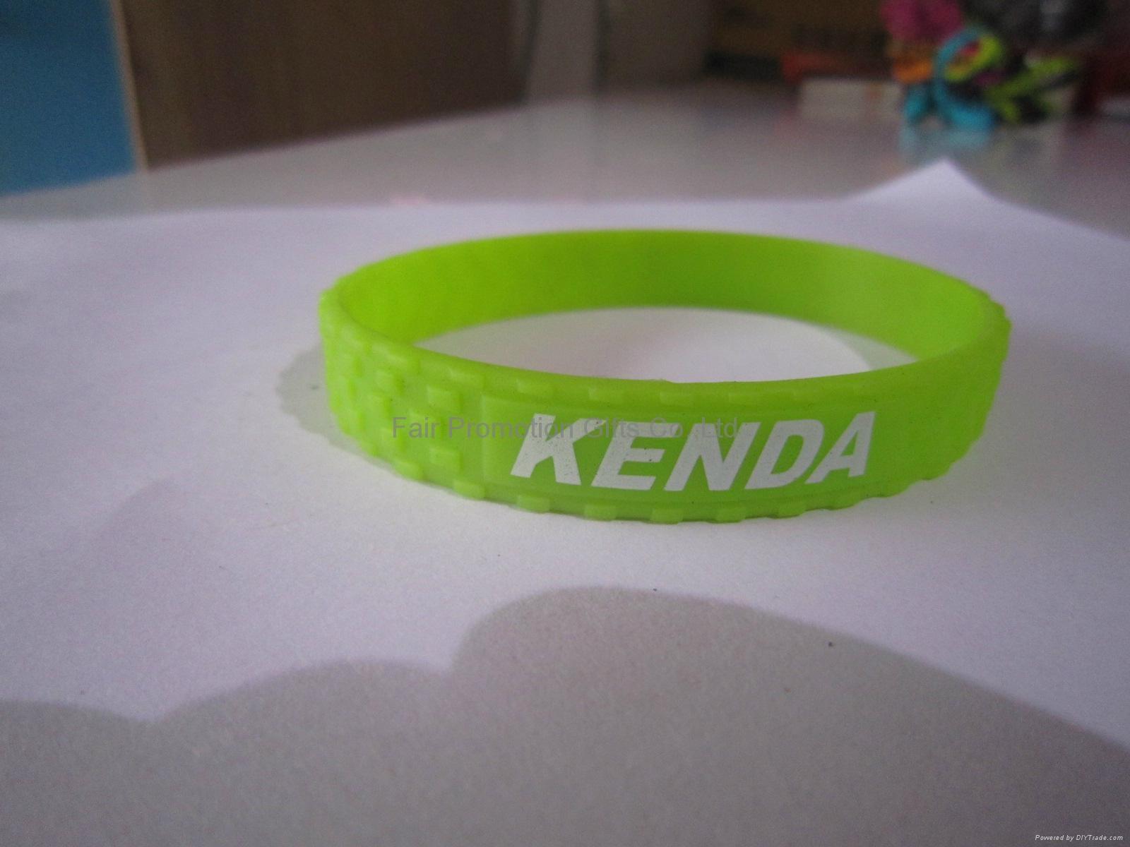 2015 Kenda Bicycle Road Tire Bracelet 5