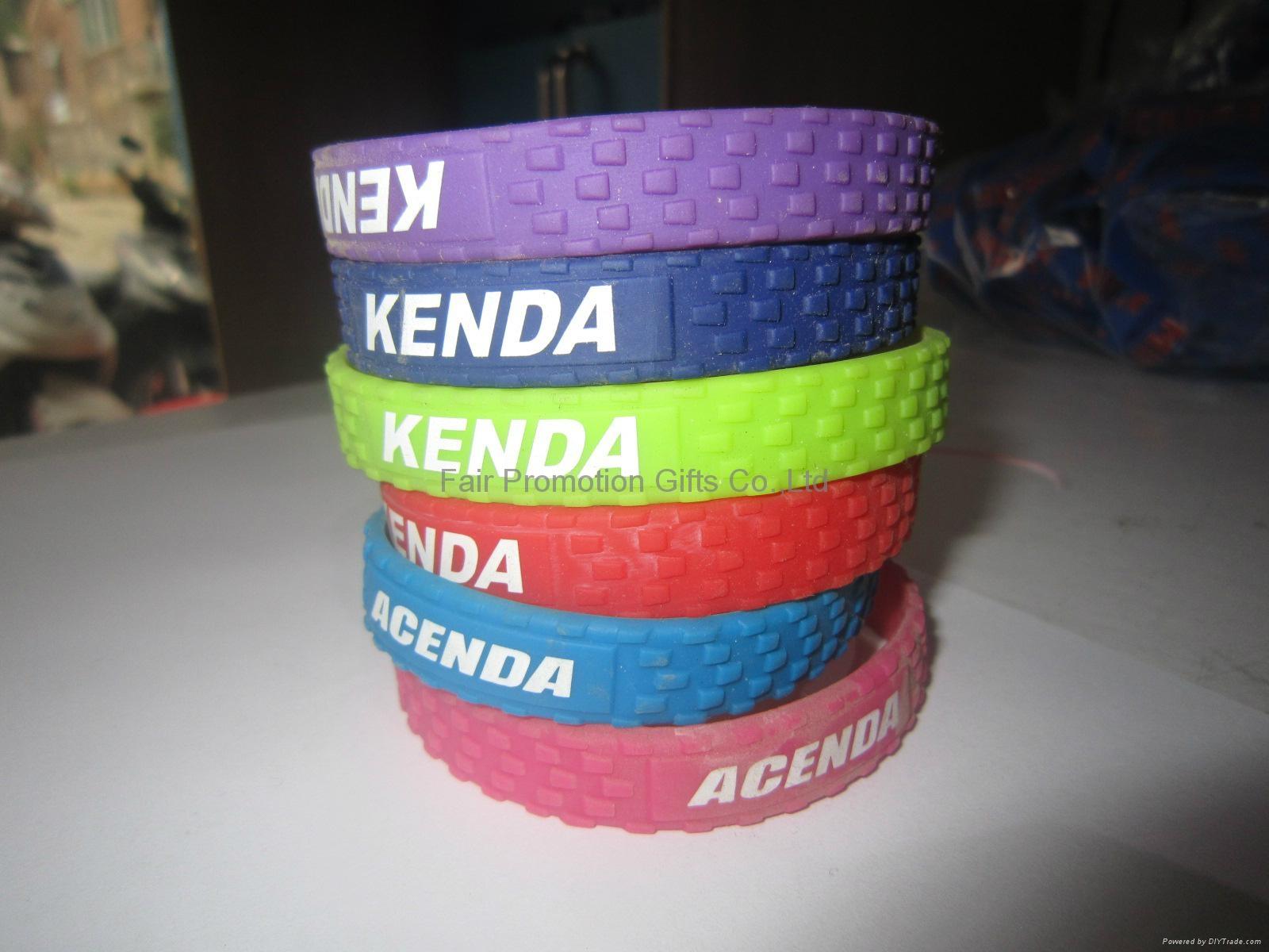 2015 Kenda Bicycle Road Tire Bracelet 6