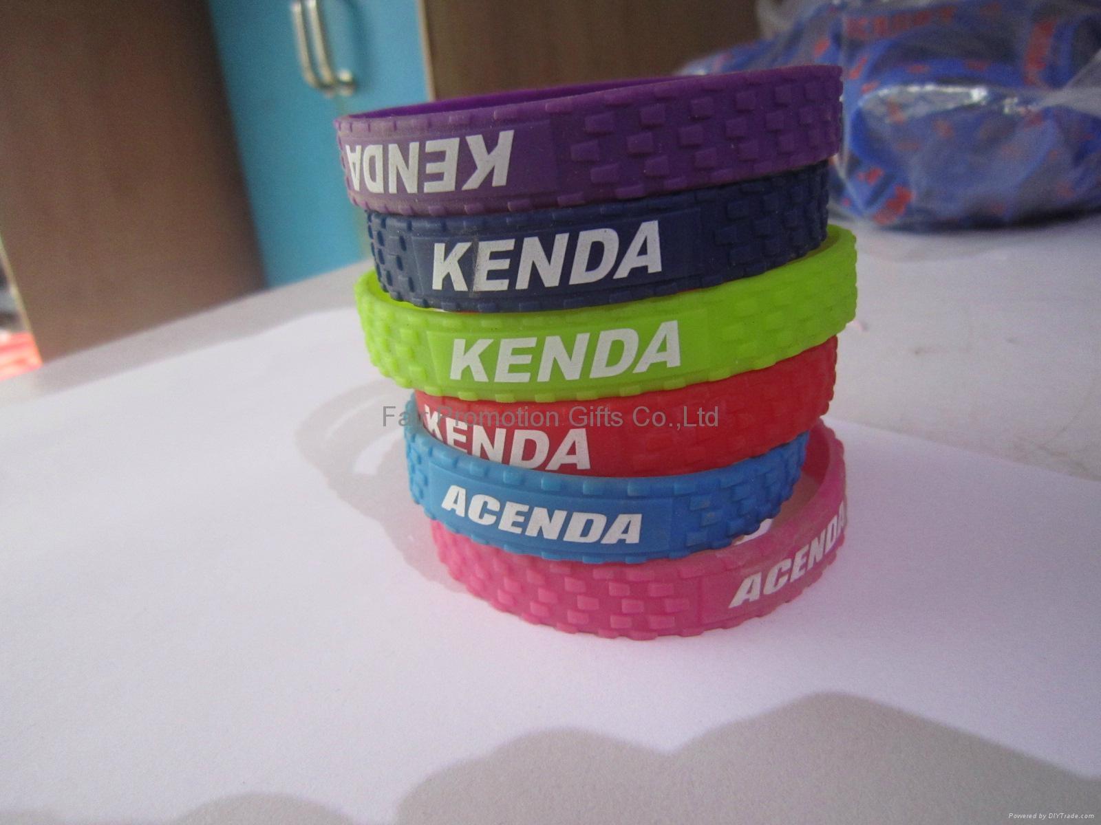 2015 Kenda Bicycle Road Tire Bracelet 7