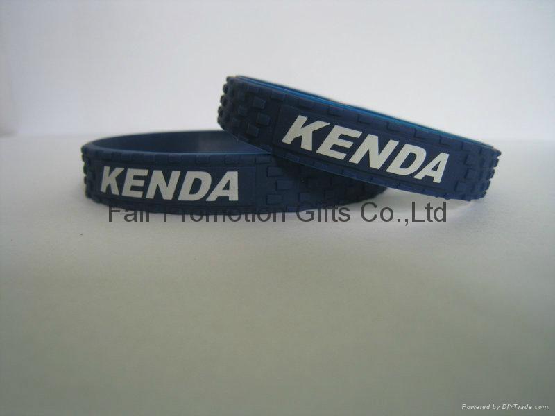 2015 Kenda Bicycle Road Tire Bracelet 9
